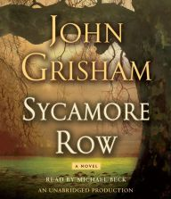 EBook Sycamore Row Author John Grisham, Michael Beck, et al. Free Books Online, Free Pdf Books, Free Ebooks, Sycamore Row, John Grisham Books, Good Books, Books To Read, Michael Beck, Fiction