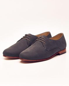 oliver oxford shoe from nisolo