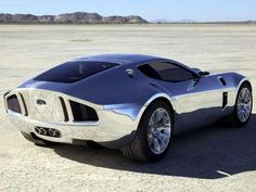 Concept cars, usually presented at motor shows, are made by auto brands to demonstrate a new styling and/or a new technology. Every year car manufacturers estimate the public reaction to new and radic. Ford Shelby, Ford Gt, Shelby Auto, Future Ford, Diesel, Automobile, Ford Lincoln Mercury, Free Cars, Sport Cars