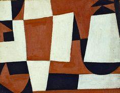 CARMEN HERRERA http://www.widewalls.ch/artist/carmen-herrera/ #CarmenHerrera #minimalart #painting