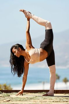 See our collection of yoga poses to practice before Hump Day to stay energetic during the whole week.