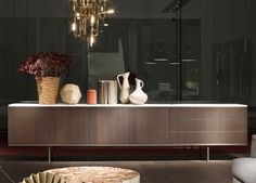 modern sideboards, ideas to decor your sideboard.  For more sideboards ideas visit: http://www.bocadolobo.com/en/index.php