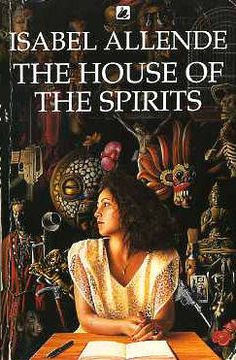 Title: The House of the Spirits Author: Isabel Allende Genre: Magical Realism Published: 1982 Books To Read, My Books, Book Authors, Literature Books, American Literature, Fiction Books, Bibliophile, Love Book, Great Books