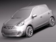 ACTIVE, SENSE, ADVANCE, ¿qué versión del Nuevo Nissan MARCH va más contigo?