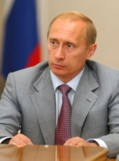 "Vladimir Putin from Russia:Obama's ""Secret Letter"" to Moscow  http://www.trevorloudon.com/2013/02/obamas-secret-letter-to-moscow/ 02/13/13"