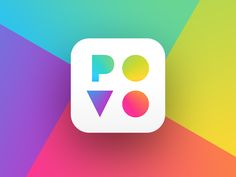 POTO collage maker Icon by Cheuk Yin Chan