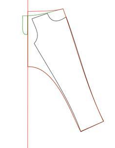 i love sewing!: mmm - opa's alte unterhose