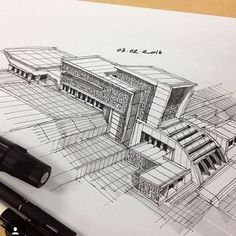 #sketch_arq by @syahdaud