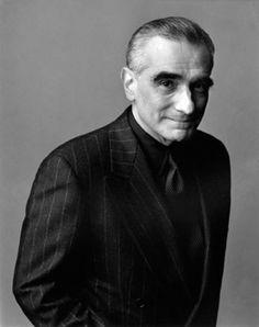 Buena gente: Martin Scorsese