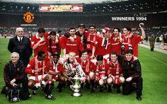 FA Cup Winners 1994