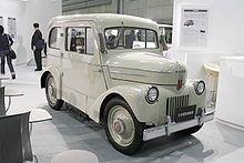 Prince Motor Company - Wikipedia