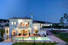 Luxury Homes Around The World Bedroom Villa Cádiz Spain Exotic
