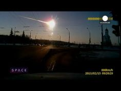 ▶ ESA Euronews: Accidents and Asteroids - YouTube. Looking at the power of the Chelyabinsk meteor (which struck a year ago and is visible starting around 1:15 in the video above) is still terrifying all these months later. Happily for those of on Earth worried about these big space rocks, the world's space agencies are taking the threat seriously and are starting to implement new tracking systems to look out for more threatening space rocks. (Universe Today)