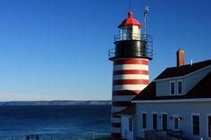 Visit Maine 365 - through my Canon...