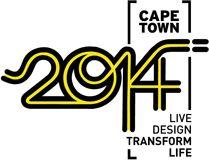 Cape Town 2014 World Design Capital Bid logo South Africa Brand Icon, Cape Town, Logo Inspiration, South Africa, Pop Culture, My Love, Logos, Life, Design