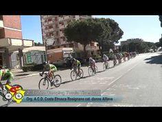 2° Trofeo Camping Tuscia Tirrenica Allieve - 26 Maggio 2013 - Tarquinia