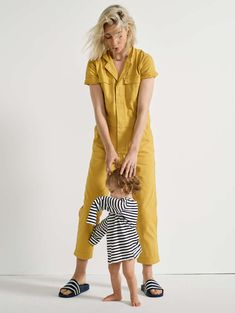 Madewell x crewcuts Family Love, Shirt Dress, T Shirt, Style Guides, Your Photos, Madewell, What To Wear, Style Me, Maternity