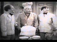 3 Stooges sing Happy Birthday!  I love sending this to friends on their big day! These guys were the best!