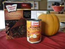 Kid Activities   Easy Pumpkin Recipes and Snacks