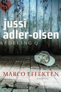 Marco Effekten af Jussi Adler-Olsen – udkommer 6/12
