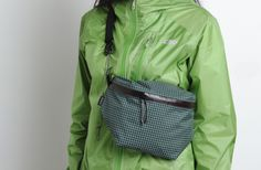 20130301_khampa3 Forest Color, Outdoor Fashion, Hiking Gear, Nylon Bag, Carry On, Bag Accessories, Raincoat, Street Wear, Packing