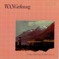 """Wang Chung """"Dance Hall Days"""" 