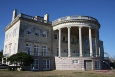 Ross Sterling Mansion