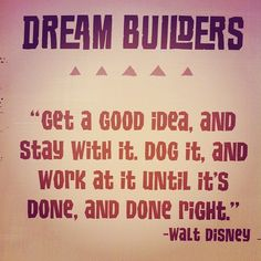 looking for a walt disney castle quality construction make sure your contractor thinks like walt disney