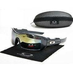 Oakley Oil Rig Sunglasses by FelsicJewelery on Etsy, $50.00