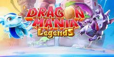 New Dragon Mania Legends hack is finally here and its working on both iOS and Android platforms. New Dragon, Gold Dragon, Gold Mobile, Singles Online, Game Update, Android Hacks, Free Gems, Mobile Legends, Hack Online