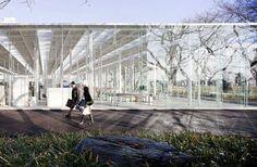 Kanagawa-Institute-of-Technology-Glass-Building