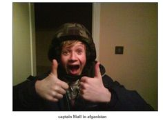 Niall Horan THE CUTEST THING EVER
