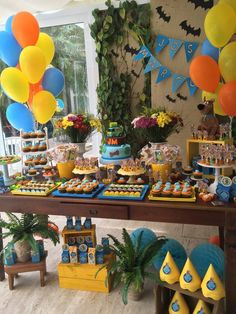 Festa Scooby-Doo by Design Festeiro para Wanessa Camargo