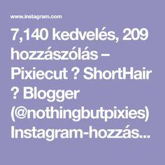 """7,140 kedvelés, 209 hozzászólás – Pixiecut 🍉 ShortHair 🌍 Blogger (@nothingbutpixies) Instagram-hozzászólása: """"A new short hair tutorial by @sarahb.h Comment below if want me to keep posting tutorials!!! DM ME…"""""""