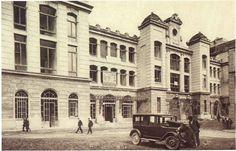 Fotografies Antigues de Lleida: 1920s