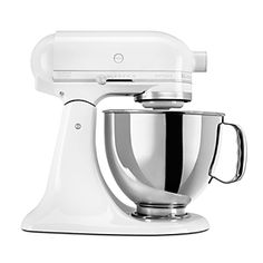 Need a new kitchenaid mixer for Christmas!