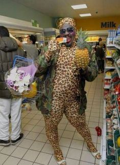 The Funniest Walmart Moments