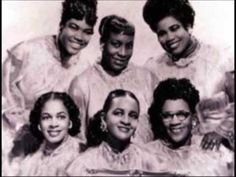 """When We All Get To Heaven"" Clara Ward & The Clara Ward Singers (+playlist)"
