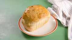 Bread In A Bag  - Delish.com