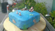 Fishermans cake