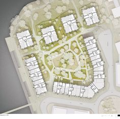 prize living on the wooden peninsula . Architecture Site Plan, Sacred Architecture, Cultural Architecture, Landscape Plans, Landscape Design, Urbane Analyse, Planer Layout, Site Plans, Master Plan
