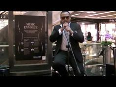 ▶ Love Is Here To Stay (George Gershwin) by Trisno @ Paragon (6th Sep 13) (HD) - YouTube