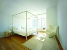 310 East 53rd Street Apartment - Master Bedroom
