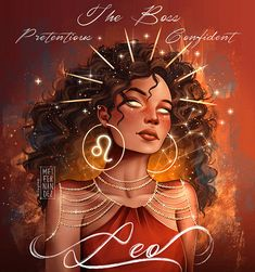 Zodiac Signs Illustrations on Behance Zodiac Signs Leo, Zodiac Signs Dates, Zodiac Art, Virgo Zodiac, Leo Horoscope, Astrology Leo, Astrology Chart, Maya Angelou, Arte Aries