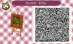 【とび森マイデザイン】いろちがいのレンガ5色+小さな花壇|まや日記