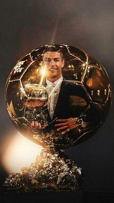 5 Time Ballon D'or winner.