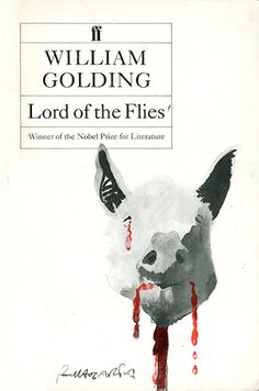 Lord of the Flies by William Golding; 1954.