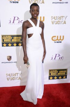 Can't wait to see Lupita at the oscars. The new goddess in the world of fashion stylists is Micaela Erlanger. God bless her