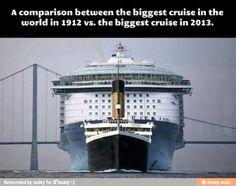 This is awesome!!! Rms Titanic, Film Titanic, Titanic History, Titanic Today, Titanic Music, Royal Caribbean, Biggest Cruise Ship, Jet Ski, Southampton