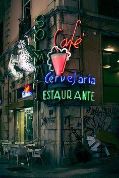 Lisbon urban (I)